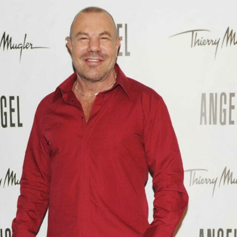 Thierry Mugler se lance dans le music-hall