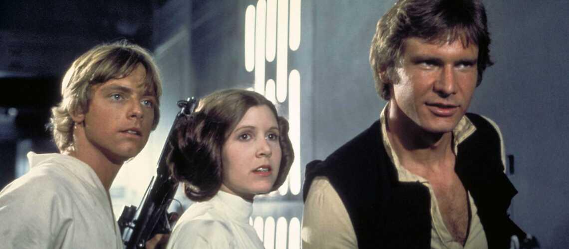 Fans de Star Wars, c'est votre journée!