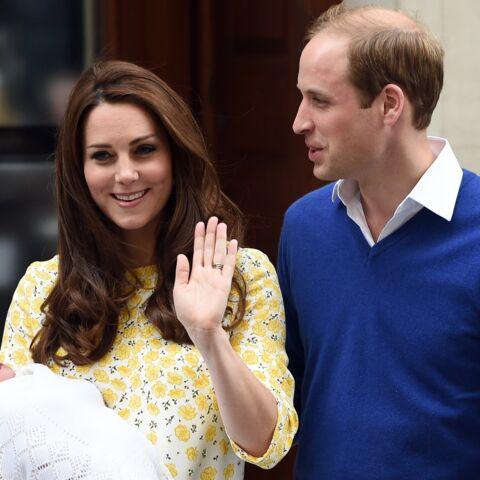 Royal Baby 2: Diana ou pas Diana?