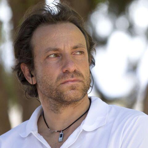 """Philippe Candeloro: """"la vie reprend son cours"""""""