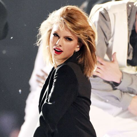Taylor Swift, en couple avec Calvin Harris?