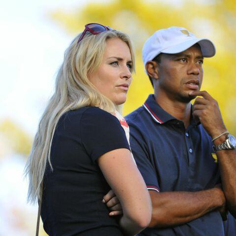 Lindsey Vonn et Tiger Woods annoncent leur séparation