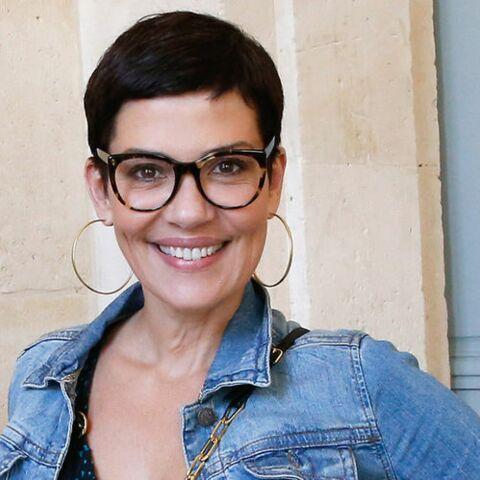 PHOTOS – Mariage de Cristina Cordula: adoptez le même look que la styliste