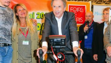 Michel Drucker roule pour Meghanora