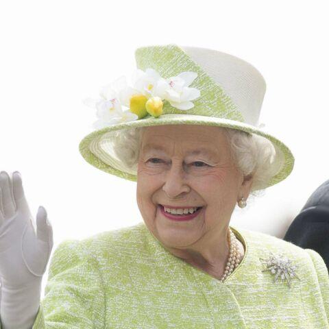 La reine Elisabeth est chocolatomane