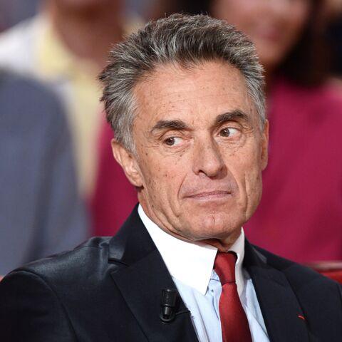 Gérard Holtz quittera lui aussi France Télévisions