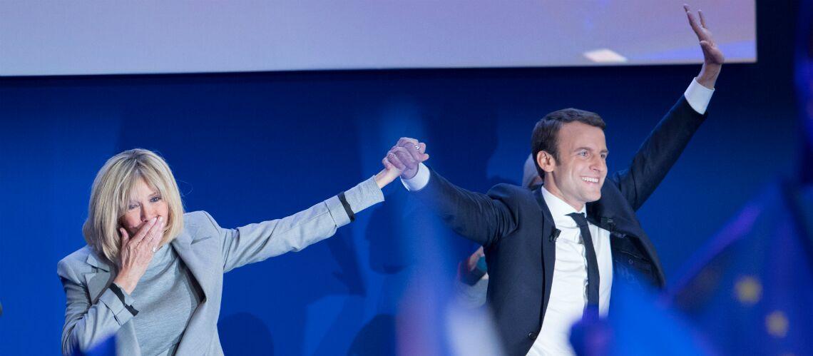 Avec Brigitte, Emmanuel Macron a souffert «des ricanements», la «condamnation»