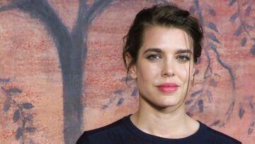PHOTOS – Charlotte Casiraghi: arrivée remarquée au défilé Chanel dans une robe transparente