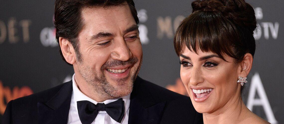 Javier Bardem est tombé amoureux de Penelope Cruz après qu'elle lui a balancé des assiettes à la figure