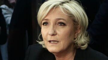 Marine Le Pen inquiète pour ses 3 enfants? Mathilde, Jehanne, Louis passent avant tout