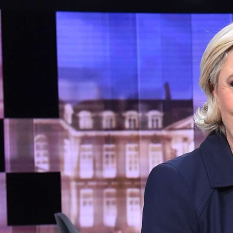 Marine Le Pen se sert-elle du maquillage pour adoucir son image?