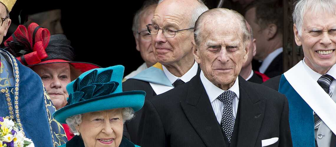 PHOTO – Grande nouvelle à Buckingham Palace : Le prince Philip annonce sa retraite