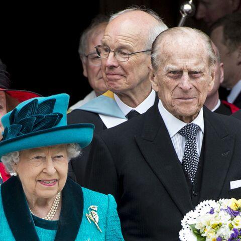 PHOTO – Grande nouvelle à Buckingham Palace: Le prince Philip annonce sa retraite