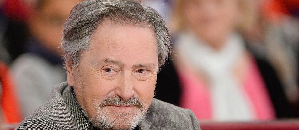 Victor Lanoux, depuis 10 ans, il luttait contre la maladie