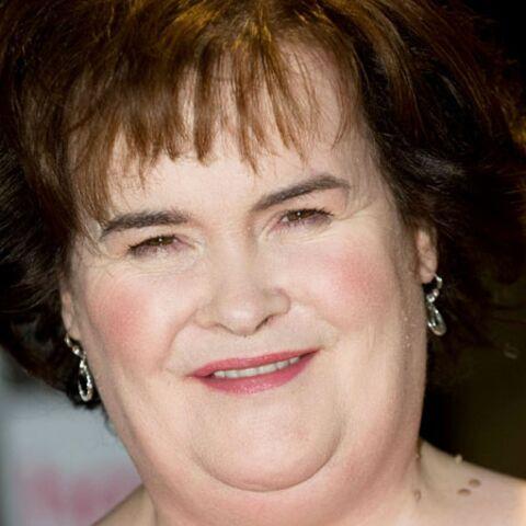 Susan Boyle fait ses débuts d'actrice