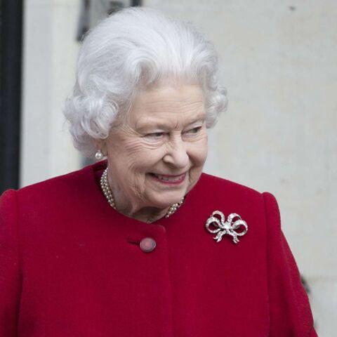 Photos- Elizabeth II est sortie de l'hôpital