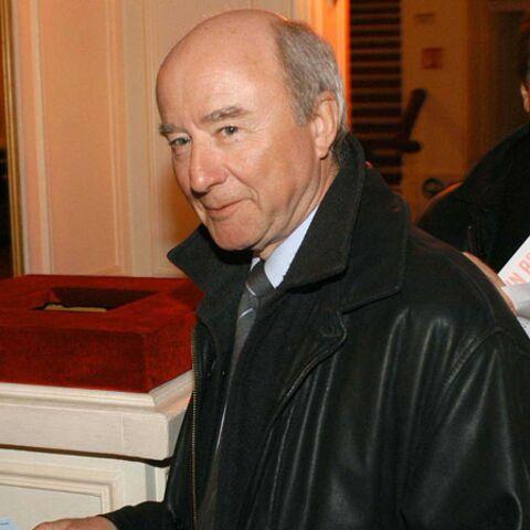 Olivier Mazerolle nouvelle recrue de Bernard Tapie