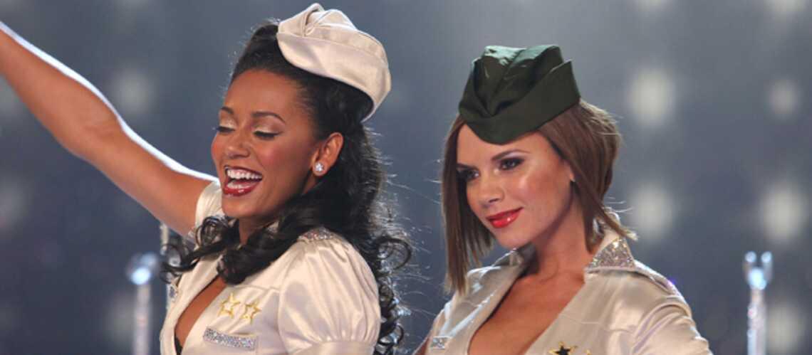 Spice Girls: une tournée sans Victoria Beckham