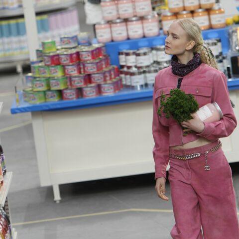 Fashion Week – Voyage au centre de l'alimentaire avec Chanel