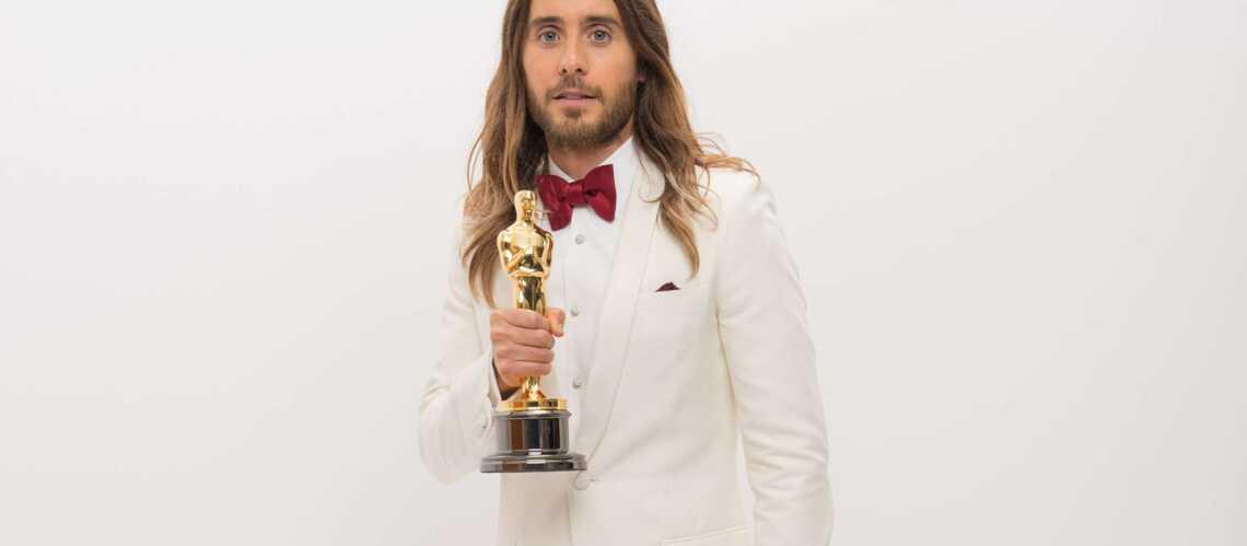Oscar: Jared Leto ne s'en remet pas