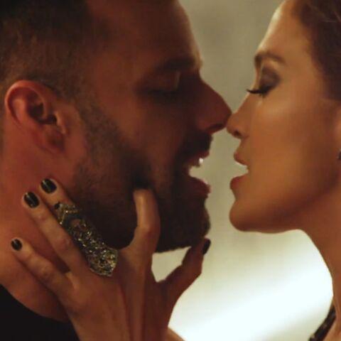Ricky Martin s'envoie en l'air avec Jennifer Lopez
