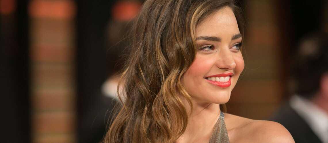 Miranda Kerr et Orlando Bloom: leçon d'ex à la soirée Vanity Fair