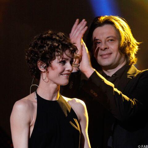 Vanessa Paradis et Benjamin Biolay chantent la mélodie du bonheur
