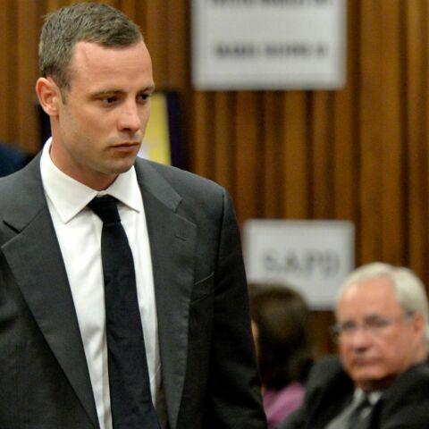 Regarder Oscar Pistorius dans les yeux