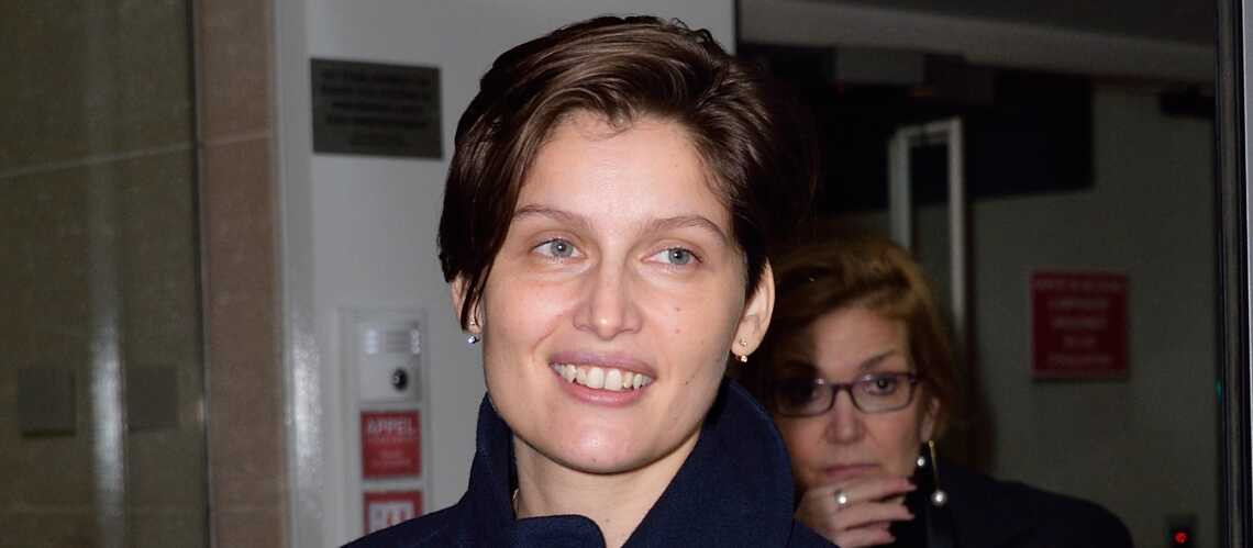 Laetita Casta en Arletty: «J'ai découvert une femme incroyable»