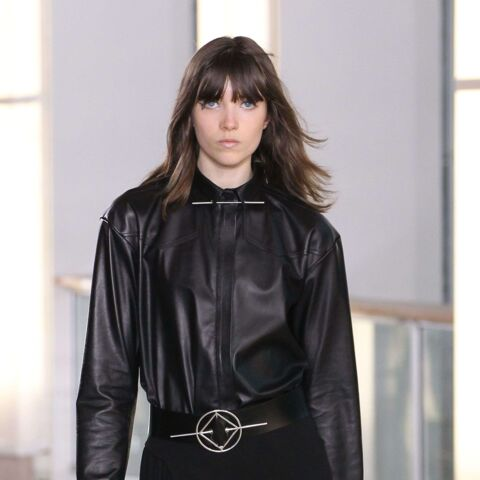 Fashion Week : Anthony Vaccarello et Jacquemus