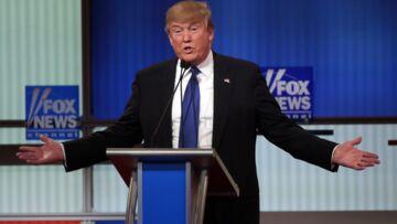 VIDÉO – Les nombreux tics de Donald Trump lors de son débat face à Hillary Clinton