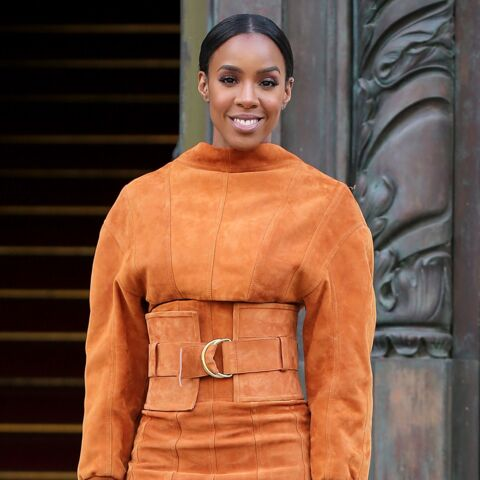 Paris Fashion Week : Kelly Rowland omniprésente