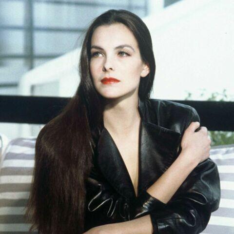 Fashion Flash-back– Carole Bouquet