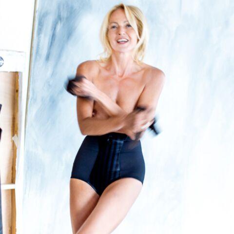 Alexandra Vandernoot: «A 50 ans, je me pardonne plus de choses»