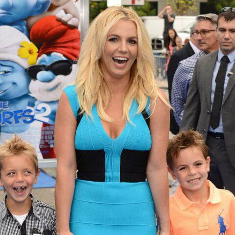 Britney Spears: «Mes enfants sont mon chef-d'œuvre»