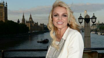 Britney Spears: une maman enfin rangée