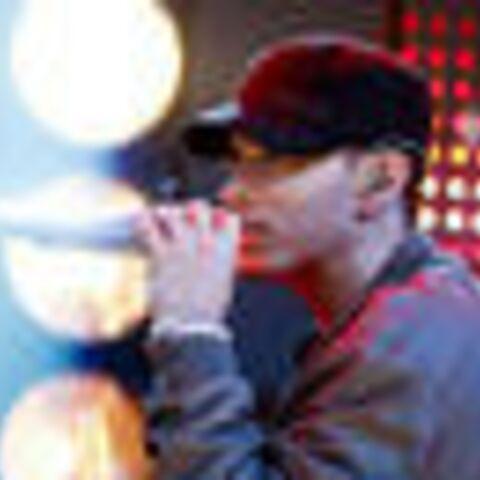Eminem: fan de sa fille