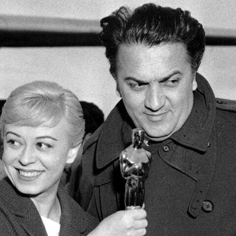 Federico Fellini: Giulietta, son si fidèle amour