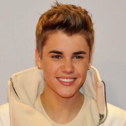 Encore une frasque pour Justin Bieber