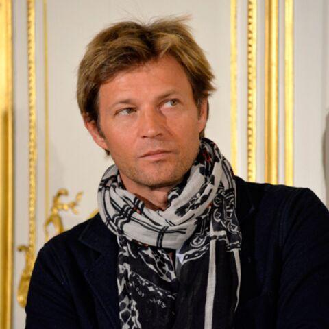 Le ras-le-bol de Laurent Delahousse