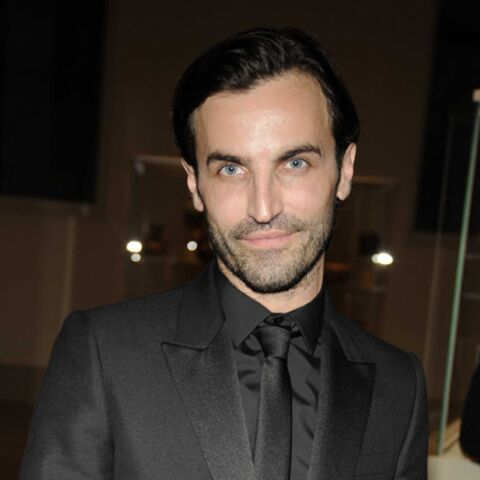 Nicolas Ghesquière direction Louis Vuitton