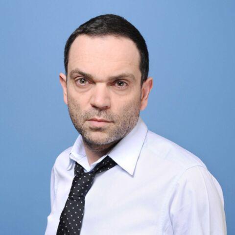 Yann Moix: Twitter, ce «média d'extrême droite»