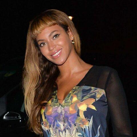 Beyoncé, déjà un nouvel album?
