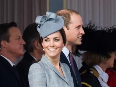 Princesse Kate, son nouveau style grâce à Natasha Archer