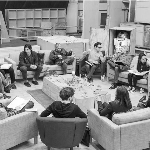 Clap de fin pour Star Wars VII