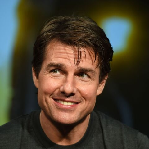 Tom Cruise s'envoie en l'air