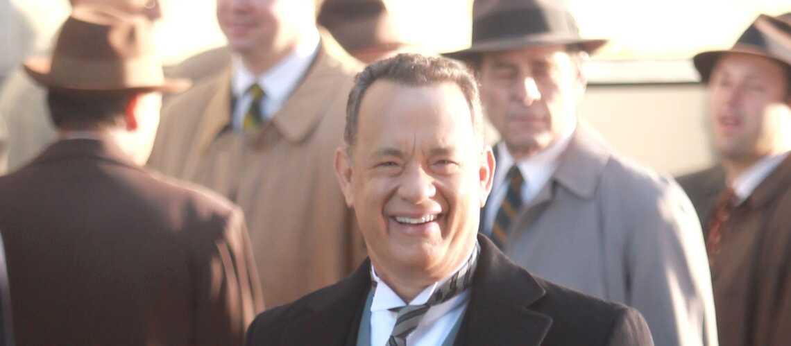 Tom Hanks: écrivain vintage