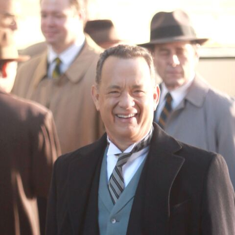 Tom Hanks: écrivain vintage