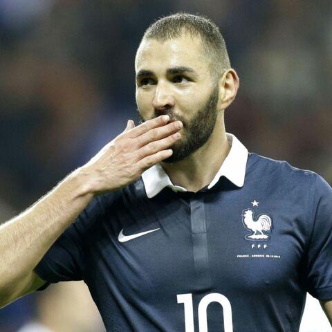 Karim Benzema en garde à vue