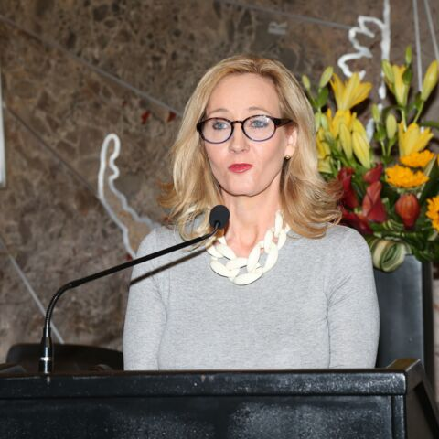 J.K. Rowling a des projets plein la tête